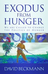 Exodus from Hunger - eBook