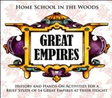 Hands-On History Activity Studies on CD-ROM: Great Empires