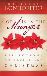 God Is In the Manger - eBook