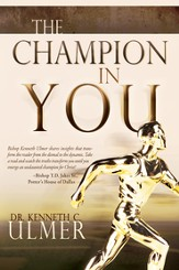 The Champion in You - eBook