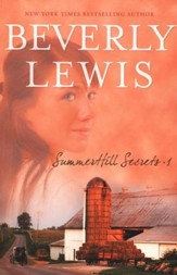 SummerHill Secrets, vol. 1