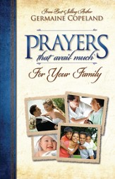 Prayers That Avail Much for Family - eBook
