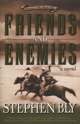 Friends and Enemies (Fortunes of the Black Hills, Book 4) - eBook