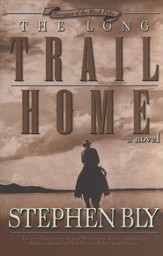 The Long Trail Home (Fortunes of the Black Hills, Book 3) - eBook