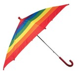 Rainbow Child Umbrella