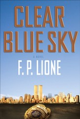Clear Blue Sky: A Novel - eBook