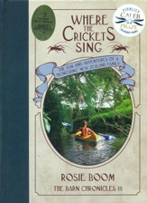 #3: Where Crickets Sing