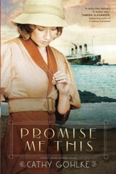 Promise Me This - eBook
