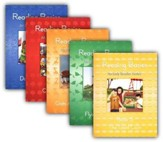 Reading Basics Set of 5 Readers