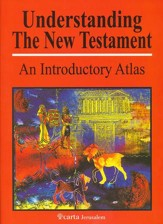Understanding the New Testament: An Introductory Atlas - Slightly Imperfect