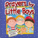Prayers for Little Boys Book