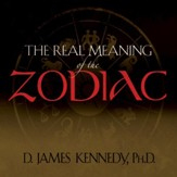 The Real Meaning Of The Zodiac - Study Package - CD