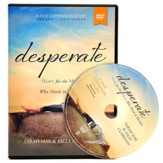Desperate, A DVD Companion Study: Hope for the Mom Who Needs to Breathe