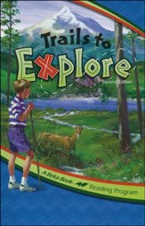 Abeka Reading Program: Trails to Explore