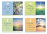 Gift Of the Spirit, Confirmation Cards, Box of 12