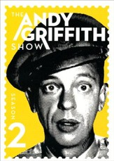 Andy Griffith Show, Season 2 (Repackaged)