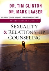 Quick-Reference Guide to Sexuality & Relationship Counseling, The - eBook