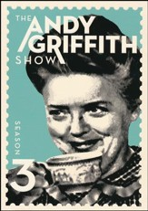Andy Griffith Show, Season 3 (Repackaged)