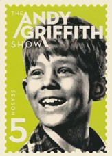 Andy Griffith Show, Season 5 (Repackaged)