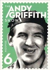 Andy Griffith Show, Season 6 (Repackaged)