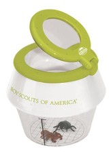 Boy Scouts of America, Bug Jar