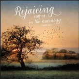 Rejoicing Comes In the Morning, Wall Art