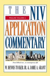Psalms, Vol. 2: NIV Application Commentary [NIVAC]