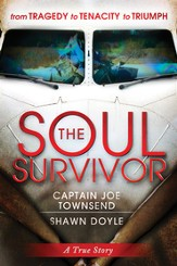 The Soul Survivor - eBook
