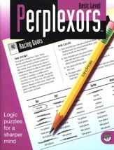 Perplexors Basic Level, Grades 3-4