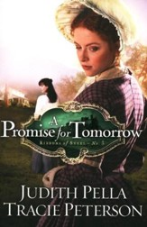 A Promise for Tomorrow, Ribbons of Steele Series #3 (rpkgd)