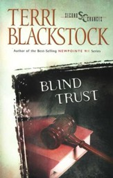 Blind Trust, Second Chance Chronicles #3
