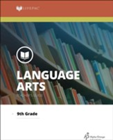 Lifepac Language Arts, Grade 9,  Teacher's Guide