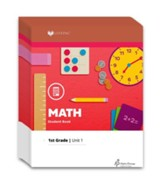 Lifepac Math Gr 1