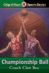 Championship Ball - eBook