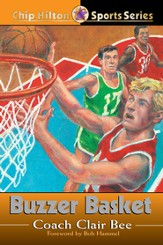 Buzzer Basket - eBook