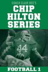 Chip Hilton Football Bundle - eBook