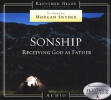 Sonship: Receiving God as Father - Compact Disc