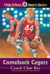Comeback Cagers - eBook
