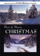 Music & Majesty: Christmas