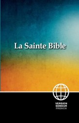 French Bible - PB: La Sainte Bible Version Semeur - French