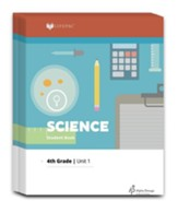 Lifepac Science, Grade 4, Workbook Set