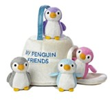 My First Penguin Friends Playset