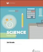 Lifepac Science, Grade 3, Teacher's  Guide