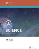 Lifepac Science, Grade 6, Teacher's  Guide