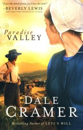 Paradise Valley, Daughters of Caleb Bender Series #1