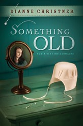 Something Old - eBook