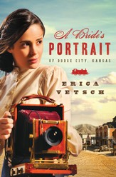 A Bride's Portrait of Dodge City, Kansas - eBook
