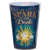 Be a Spark in the Dark!