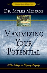 Maximizing Your Potential - eBook