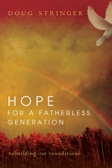 Hope for a Fatherless Generation - eBook